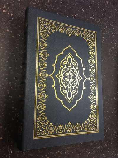 Norwalk, CT: Easton Press, 2020. Limited Edition, #74/900. Hardcover. Octavo, 370 pages; VG; bound i...