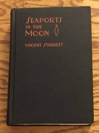 image of Seaports in the Moon, a Fantasia on Romantic Themes