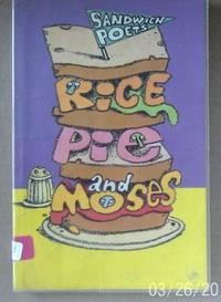 image of Rice, Pie 'n' Moses (Sandwich Poets)