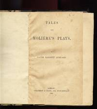 Tales from Moliere's Plays