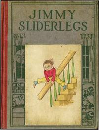 JIMMY SLIDERLEGS