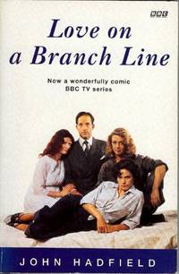 image of Love On a Branch Line (BBC Books)