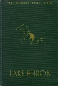 image of Lake Huron (The American Lake Series)