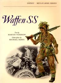 image of Men-At-Arms: Waffen SS