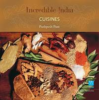image of Cuisines (Incredible India)