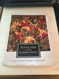 image of Scotland and the Flemish People