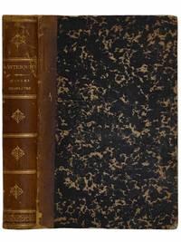 Oeurvres Completes de Montesquieue [FRENCH TEXT]