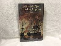 The Flag Captain by Alexander Kent - First - 1971 - from Books for Boys and Biblio.com