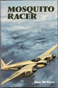 image of Mosquito Racer