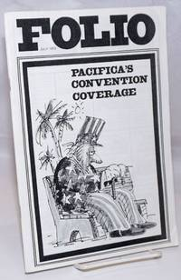 image of Folio: Volume 23, No. 7, July 1972