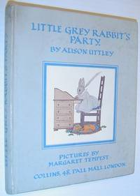 Little Grey Rabbit's Party *FIRST PRINTING*