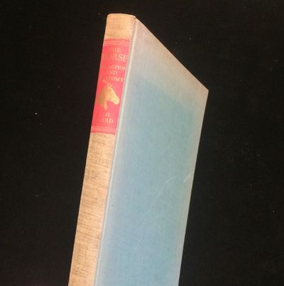 NY: The Derrydale Press, 1931. 1st Edition Limited. Hardcover. Very Good +. Pub green cloth, red lab...