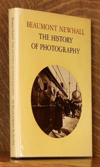 image of THE HISTORY OF PHOTOGRAPHY
