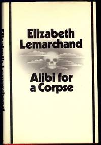 ALIBI FOR A CORPSE