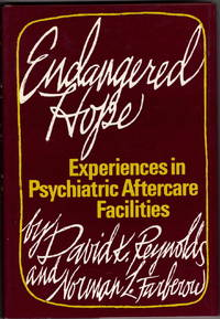 Endangered Hope: Experiences in Psychiatric Aftercare Facilities