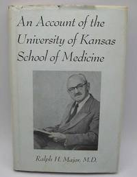 image of An Account of the University of Kansas School of Medicine