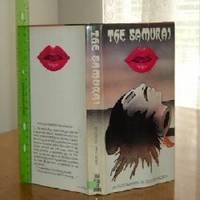 THE SAMURAI By GEORGE MACBETH 1975 1ST EDITION