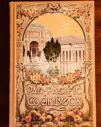 Pan-Pacific Cook Book by  L. L. (Linie Loyall) McLaren - First Edition - 1915 - from Caravan Book Store (SKU: 650)