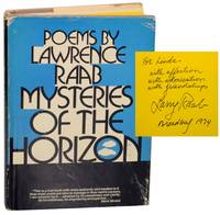 Mysteries of the Horizon (Signed First Edition)