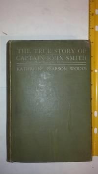 The True Story of Captain John Smith
