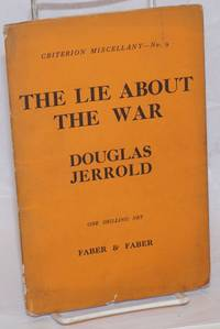 The Lie About the War
