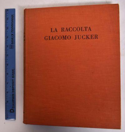 Milano: Edizioni dell'Esame, 1951. Hardcover. Good (general wear to boards and corners, previous own...
