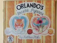 Orlando's Invisible Pyjamas.