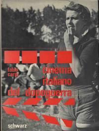 CINEMA ITALIANO DEL DOPOGUERRA