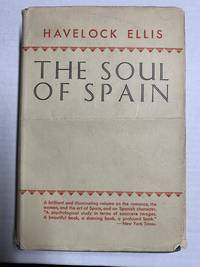 image of The Soul of Spain