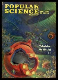POPULAR SCIENCE - Volume 150, number 2 - February 1947