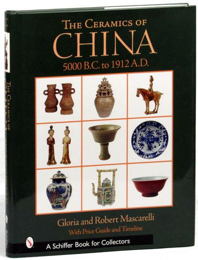 Atglen: Schiffer Publishing, 2003. Hardcover. Very good. 254pp+ index. Very good hardback in a very ...