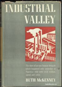 image of Industrial Valley