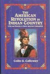 image of The American Revolution in Indian Country: Crisis and Diversity in Native American Communities