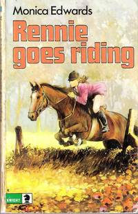 Rennie Goes Riding