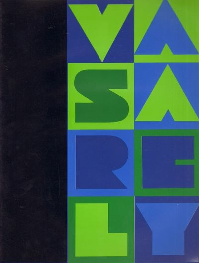 New York: Sidney Janis Gallery, 1968. First Edition. Soft cover. Very Good. Quarto. Illustrated soft...