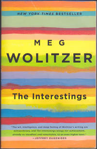 image of The Interestings: A Novel