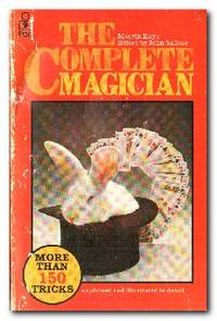 image of The Complete Magician