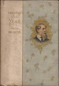 image of Through the Year with Dickens (Quotations and Illustrations)