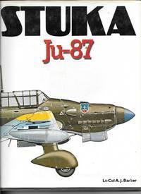 image of Stuka Ju-87