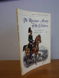 THE RUSSIAN ARMY of The CRIMEA, Men-At-Arms Series