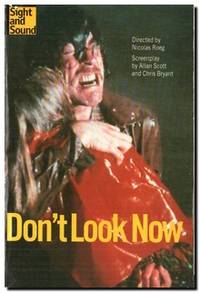 Don't Look Now  Screenplay