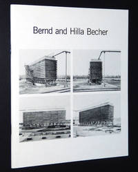 Bernd and Hilla Becher: La Jolla, February 23 - March 31, 1974