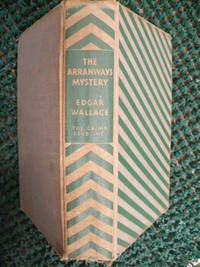image of THE ARRANWAYS MYSTERY
