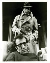 image of Play It Again, Sam (Collection of 6 stills from the 1969 Broadway stage play)