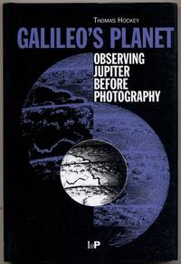 Galileo's Planet: Observing Jupiter Before Photography