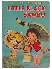 Little Black Sambo (A Living Story Book, Number 5)