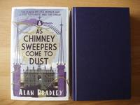 image of As Chimney Sweepers Come to Dust  -  A Flavia de Luce Novel