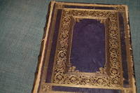 Lalla Rookh by Thomas Moore, Lovely Ornate Gilt Binding,Lovely Illus by Various,1860,1st