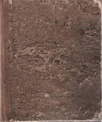 1854-1877 SHOEMAKER'S HANDWRITTEN ACCOUNT BOOK FROM MONTVILLE, MAINE