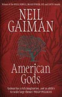 image of American Gods: The Author's Preferred Text